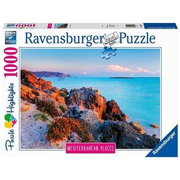 Ravensburger 149803 Řecko (4005556149803)