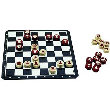 Magnetické cestovné šachy(8593547100392)