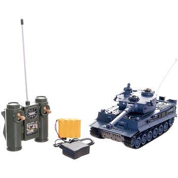 Tank RC TIGER I 40MHz (8592190011222)