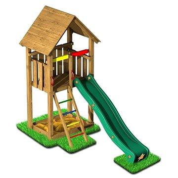 CUBS Honza - věž (8596129001063)