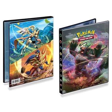 Pokémon: SWSH02 Rebel Clash - A5 album (074427152260)