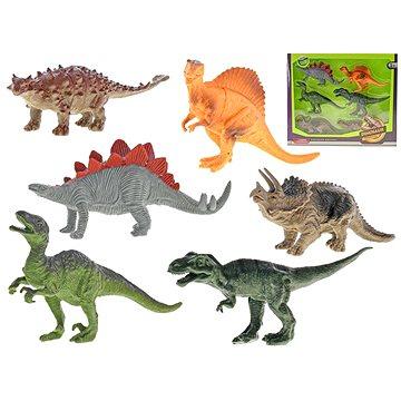 Dinosauři 6ks (8592117508224)