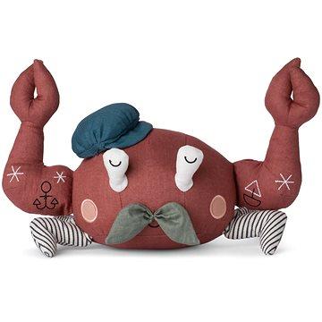 Crab in giftbox 30 cm (8719066006759)