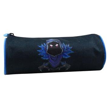 Puzdro Fortnite na pastelky – modré(5411217778685)