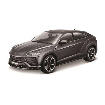 Bburago Lamborghini Urus šedý (4893993110421)