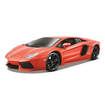 Bburago Lamborghini Aventador (4893993110339)
