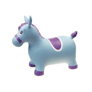 Zvířátko skákací - modrý koník (8591945089905)