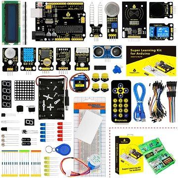 Arduino super learning starter kit (8595065717410)