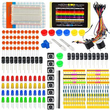 Arduino component kit (8595065717472)