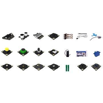 Micro:bit sensor starter kit (8595065717519)