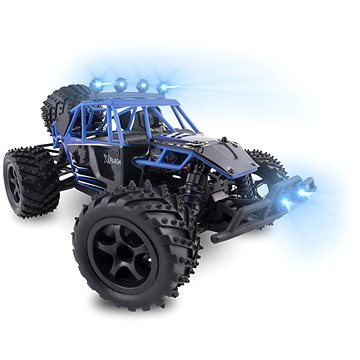 Auto na dálkové ovládání Overmax Flash (5902581655363)