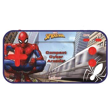 Lexibook Spider-Man Konzole Arcade - 150 her (3380743085104)