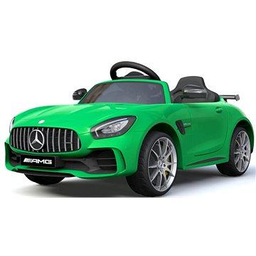 Eljet dětské elektrické auto Mercedes-Benz AMG GTR (8594176635859)