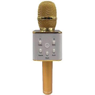 Mikrofón karaoke (8592190851286)