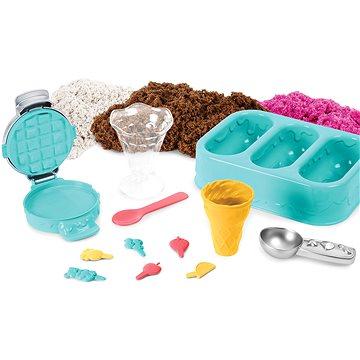 Kinetic Sand Voňavé Kopečkové Zmrzliny (778988324486)