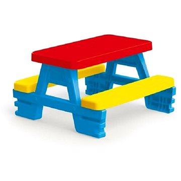 Dolu Piknikový stôl pre 4(8690089030085)