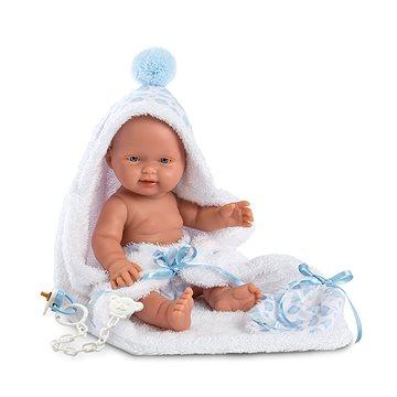 Llorens New Born chlapeček 26273 (8426265262731)