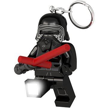 LEGO Star Wars Kylo Ren se světelným mečem (4895028520816)