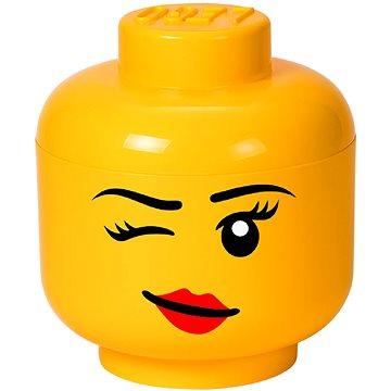 09d6db1be LEGO Úložná hlava Whinky - malá (5711938030865)