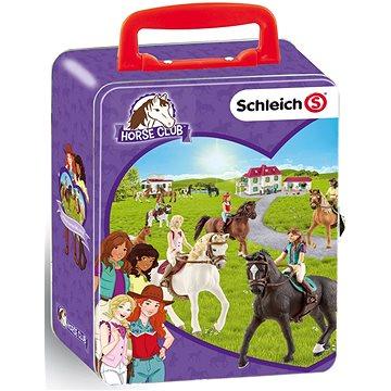 Klein Sběratelský kufřík Schleich pro koně (4009847031150)