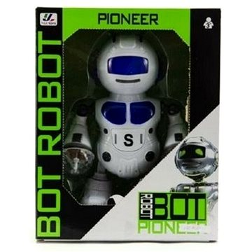 Teddies Tancující robot (8592190128685)
