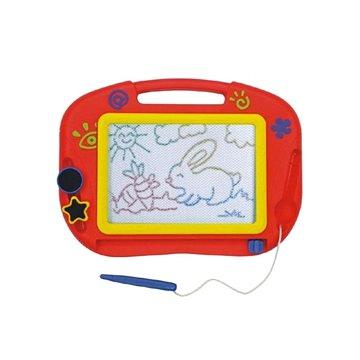 Teddies Magnetická tabulka kreslící (8592190257934)