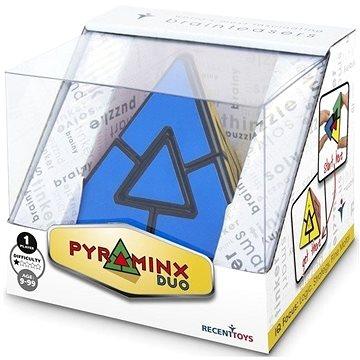 Recenttoys Pyraminx Duo (8717278850719)