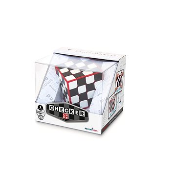 Recenttoys Checker Cube (8717278850801)