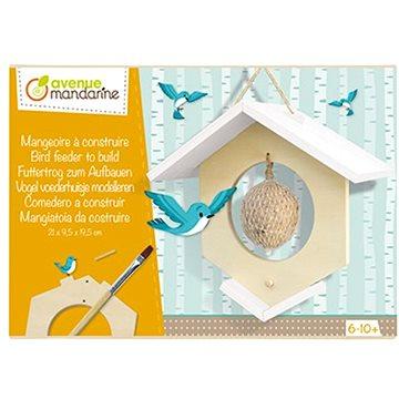 Avenue Mandarine Krmítko pro ptáky (3609510551728)