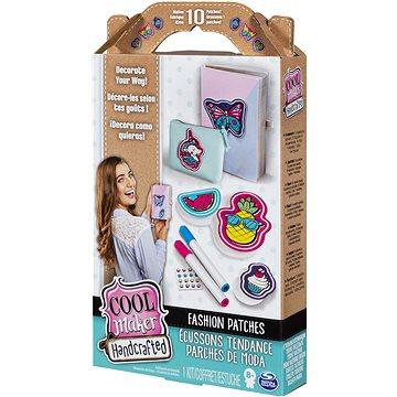 Cool Maker Ozdobné dekorativní nálepky (778988144435)