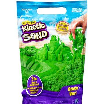 Kinetic sand Zelený písek 0,9kg (778988560570)