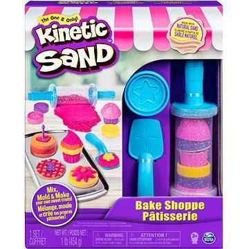 Kinetic sand Výroba sladkostí (778988557051)