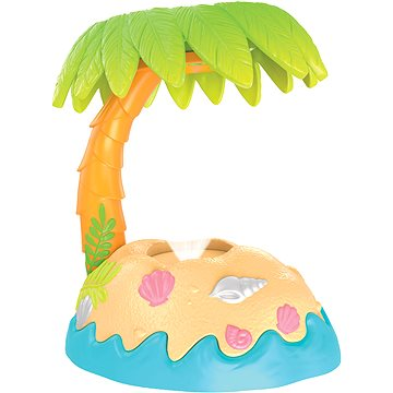 Hatchimals Svítící hrací sada Plážové hnízdo (778988542972)