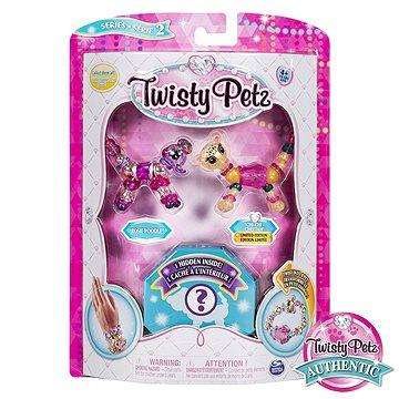 Twisty Petz 3 Pudl a gepard (ASRT778988543764b)