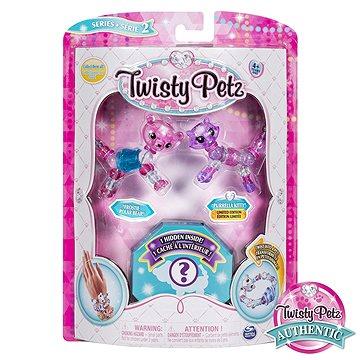 Twisty Petz 3 Medvěd a kočka (ASRT778988543764b)