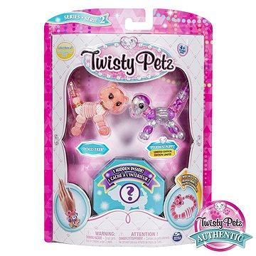 Twisty Petz 3 Tigr a pes (ASRT778988543764d)