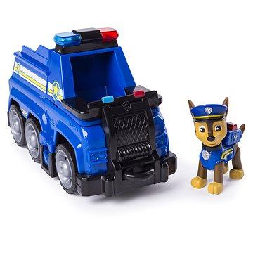 Tlapková patrola Policejní vůz s Chasem ultimate rescue (778988172452)