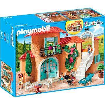 Playmobil 9420 Letní prázdninová vila (4008789094209)