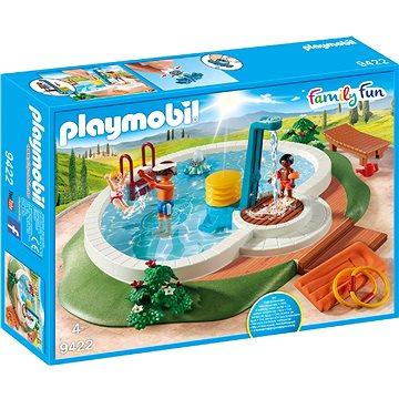 Playmobil 9422 Bazén (4008789094223)