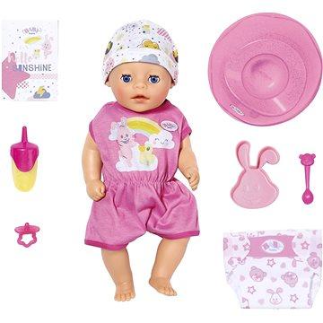 BABY born Soft Touch Little holčička, 36 cm (4001167827321)