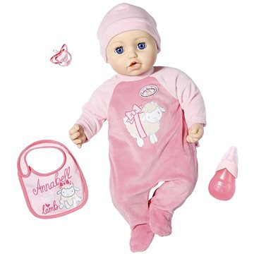 Baby Annabell 43cm (4001167794999)
