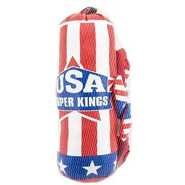 Boxovací pytel + rukavice (8592190118686)