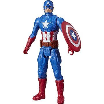Avengers Titan Hero Figure Captain America (5010993669172)