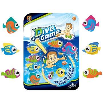 Hra rybičky (8591945080698)