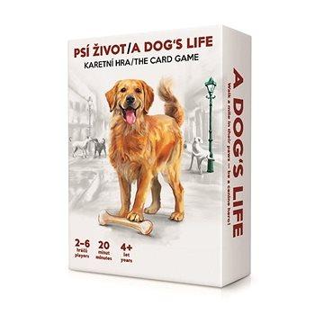 Psí Život – kartová hra(9788074958397)