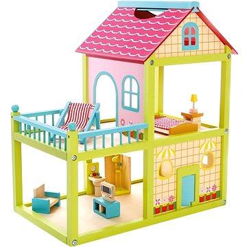Domeček pro panenky (4019359835566)