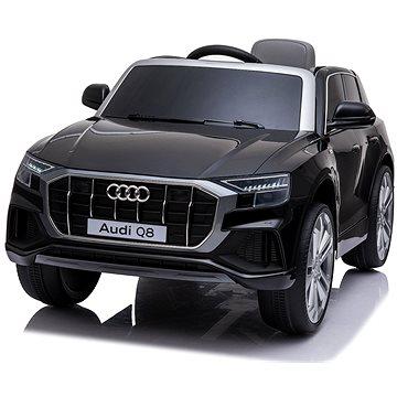 Audi Q8, černé (8586019942002)