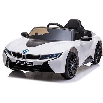 BMW i8, bílé (8586019941968)