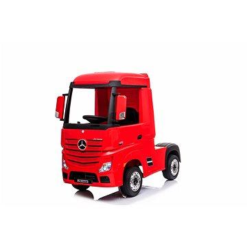 Mercedes-Benz Actros, červené (8586019941791)