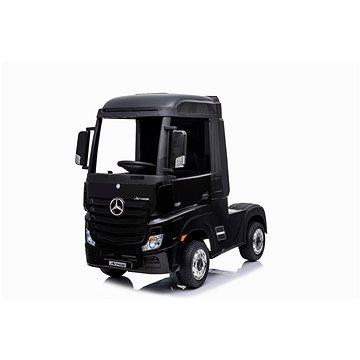 Mercedes-Benz Actros, černé (8586019941784)